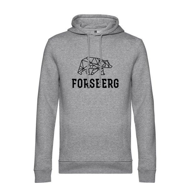 FORSBERG Covidson Hoodie mit Logo