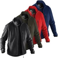Vorschau: Kübler Fleece Jacke