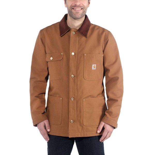 Carhartt Duck Chore Coat Jacke