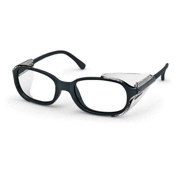 uvex korrektionsschutzbrille rx 5503 schutzbrille mit sehst rke arbeitsschutz. Black Bedroom Furniture Sets. Home Design Ideas