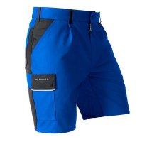 Pfanner Shorts mit Stretchgewebe