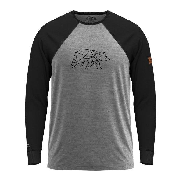 FORSBERG Raglar Longsleeve Shirt