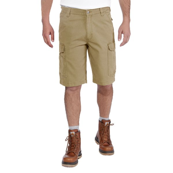 Carhartt Rigby Rugged Cargo Short