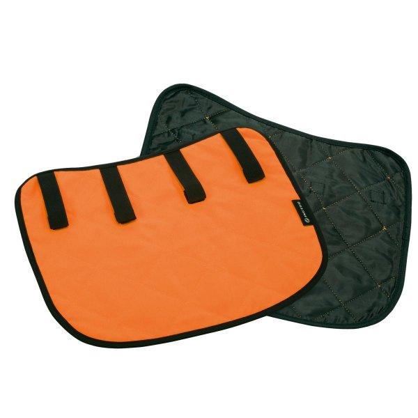 Uvex Nackenschutz für Pheos Helme