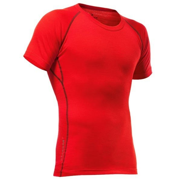 Pfanner T-Shirt Merinowolle