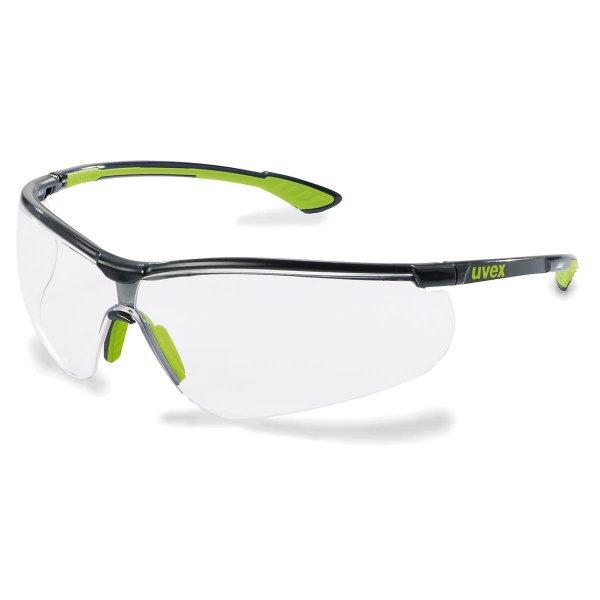 Uvex Sportstyle Schutzbrille - klar