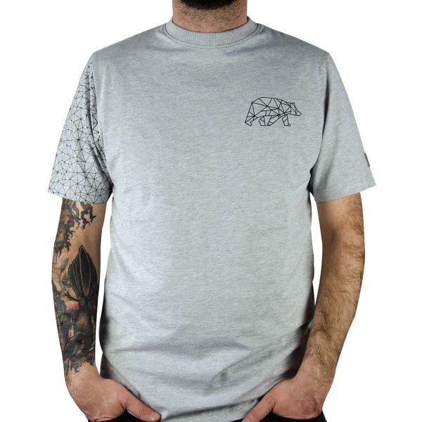 FORSBERG Thyrison T-Shirt Brustlogo