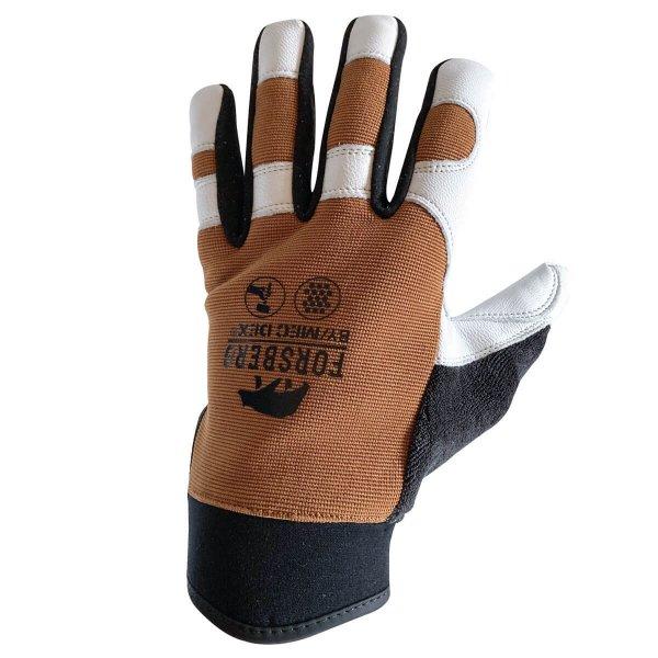 Blåkläder Gevoerde Handschoen Ambacht 2248