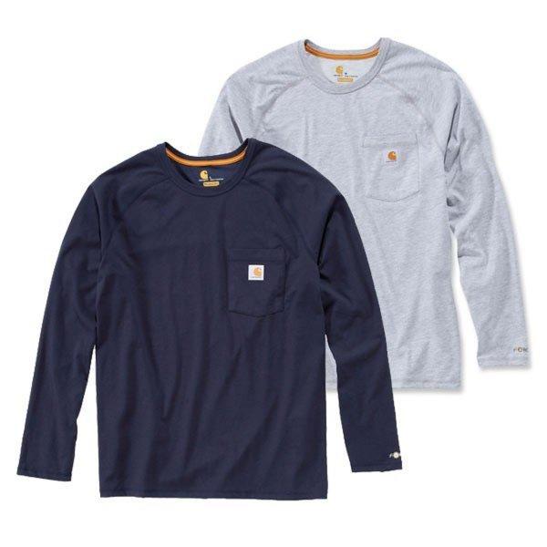Carhartt Funktions Shirt langarm