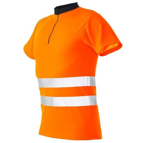 Pfanner Warnschutz Funktionsshirt