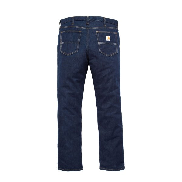 Carhartt Jeans Rugged Flex Straight Cut