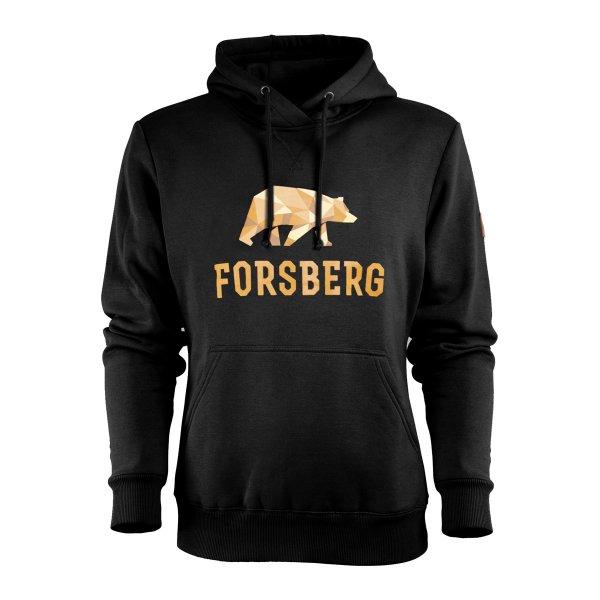 FORSBERG Olsson II Hoodie mit Logo